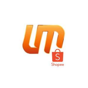 Ledakan Mall Shopee